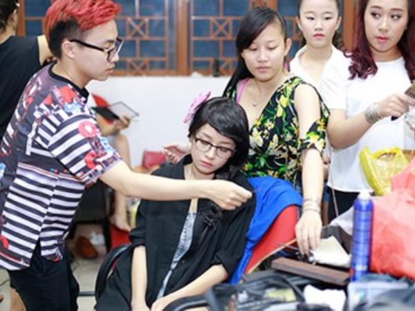 Có ai được như các mỹ nhân Việt này!... Ngủ gật cũng đẹp hết phần thiên hạ - Ảnh 13