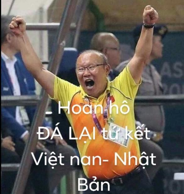 Thực hư thông tin Việt Nam và Nhật Bản sẽ đá lại trận tứ kết Asian Cup - Ảnh 2