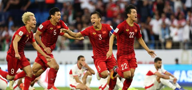 Thực hư thông tin Việt Nam và Nhật Bản sẽ đá lại trận tứ kết Asian Cup - Ảnh 1