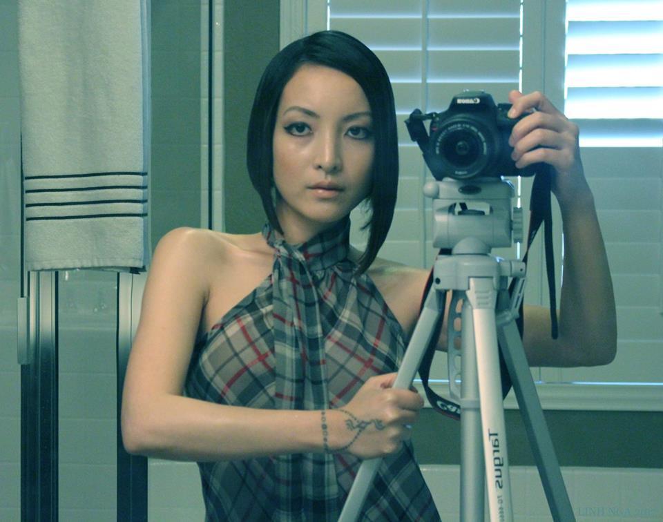 Phim tài liệu của diễn viên Linh Nga thắng giải lớn tại Mỹ - Ảnh 1
