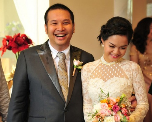 5 cặp đôi gây chấn động showbiz Việt khi công khai ly hôn trong năm 2018 - Ảnh 1
