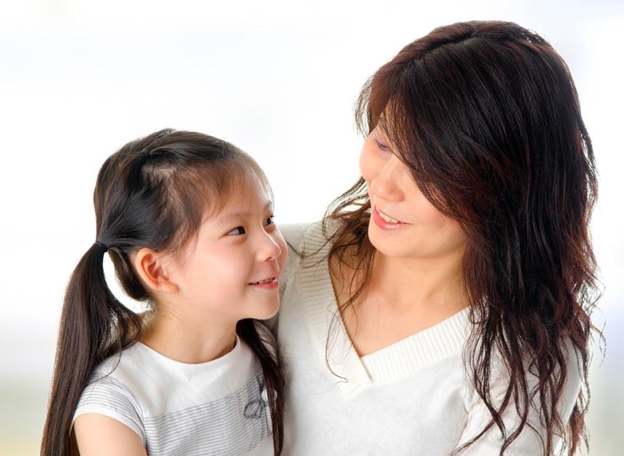 Bác sĩ Nguyễn Hoàng Anh: 'Đừng ra lệnh, hãy nói để trẻ nghe!' - Ảnh 2