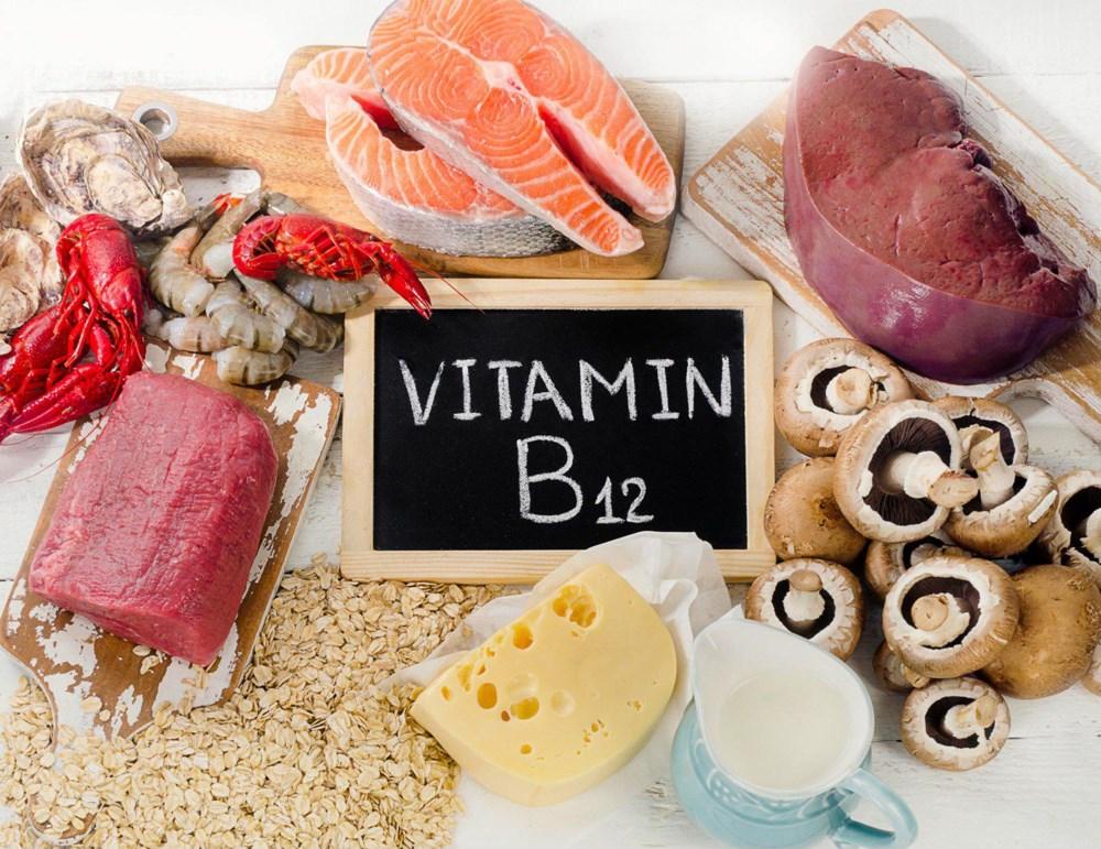 Những loại vitamin người tuổi trung niên cần nhớ để bổ sung - Ảnh 1