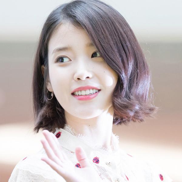 6 sao nữ Hàn cắt tóc càng ngắn thì càng đẹp - Ảnh 6