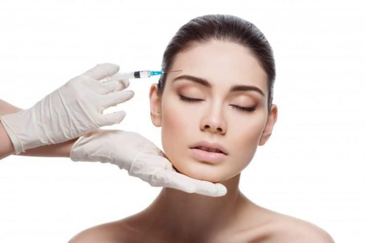 Trước khi tiêm botox, chị em hãy tự đặt ra câu hỏi cho chính mình đó là mục đích tiêm botox của bản thân là gì?