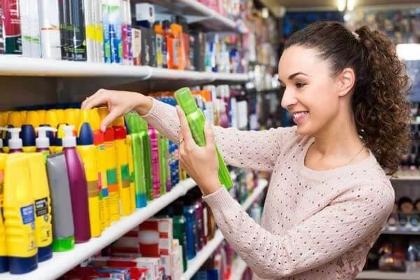 Để có màu tóc nhuộm bền đẹp hãy lựa chọn dầu gội và dầu xả thích hợp