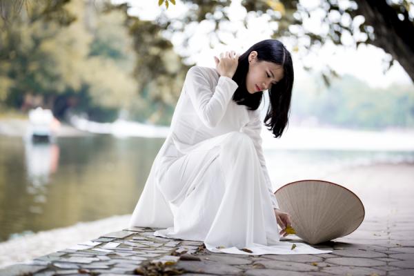 5 kiểu phụ nữ dễ trở thành oán phụ, kiểu đầu tiên là đáng thương nhất - Ảnh 3