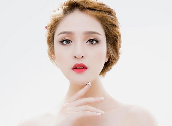 Bờ môi anh đào được cho là tướng mạo phúc khí mà không phải người phụ nữ nào cũng may mắn có được