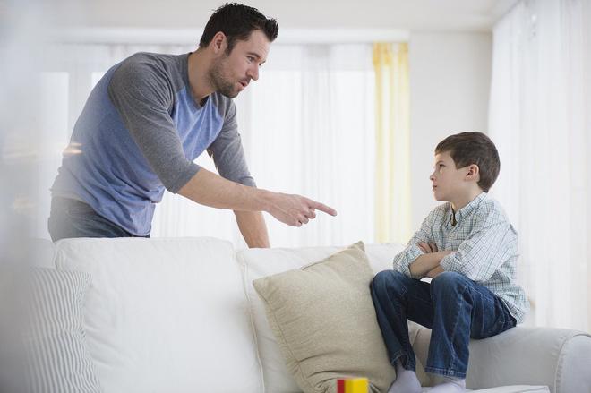 5 việc con cái tuyệt đối không được làm với cha mẹ, bất cứ ai cũng cần phải biết! - Ảnh 3