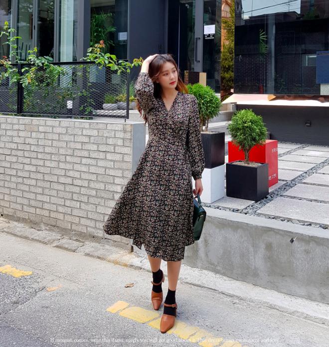 6 kiểu váy bạn phải bổ sung ngay vào tủ đồ mùa thu - Ảnh 2