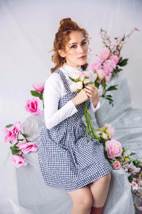 6 kiểu váy bạn phải bổ sung ngay vào tủ đồ mùa thu - Ảnh 6