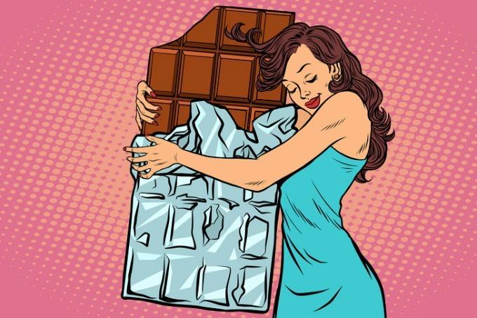 9 thói quen gây mất ngủ, khó kiểm soát cân nặng - Ảnh 2