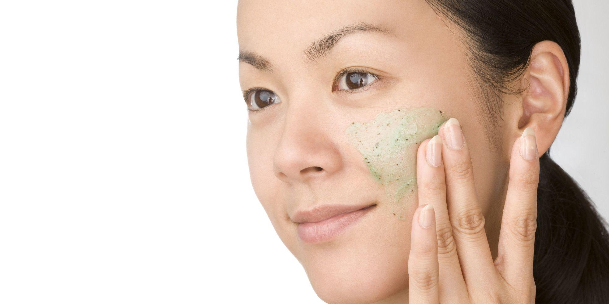 Mỗi tuần chỉ cần tẩy da chết từ 2-3 lần thì làn da của bạn sẽ trở nên tươi sáng, khỏe mạnh và trắng hồng lên trông thấy