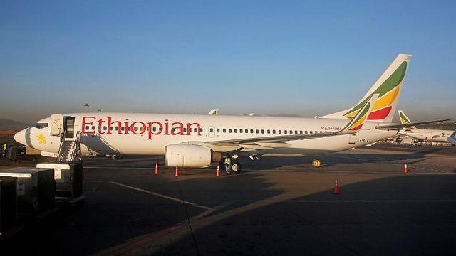 Rơi máy bay chở khách tại Ethiopia, 157 người thiệt mạng - Ảnh 1