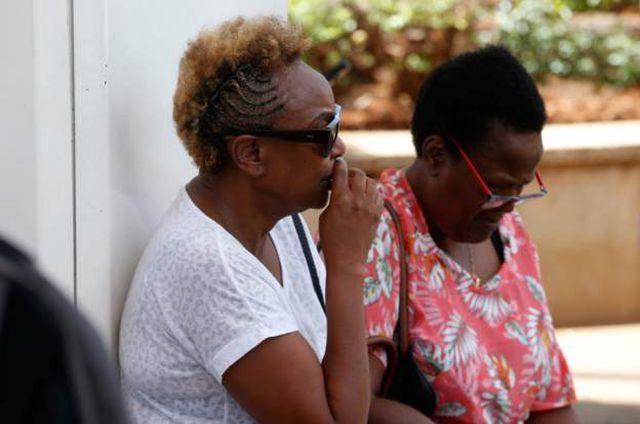 Rơi máy bay chở khách tại Ethiopia, 157 người thiệt mạng - Ảnh 2