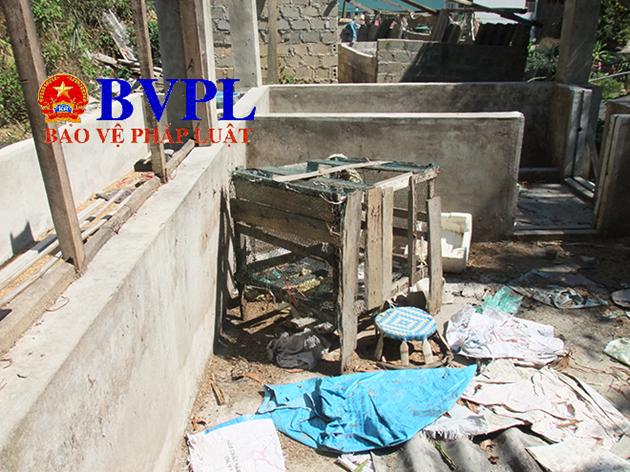 (NÓNG) Đã xác định được hung thủ sát hại nữ sinh viên ở Điện Biên - Ảnh 3