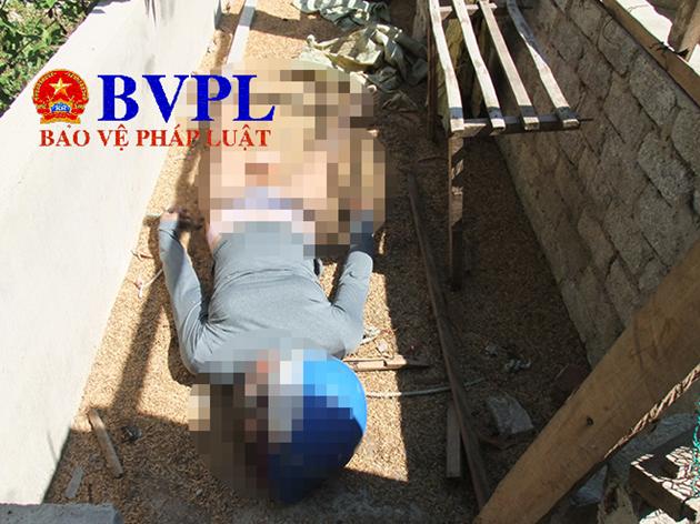 (NÓNG) Đã xác định được hung thủ sát hại nữ sinh viên ở Điện Biên - Ảnh 4