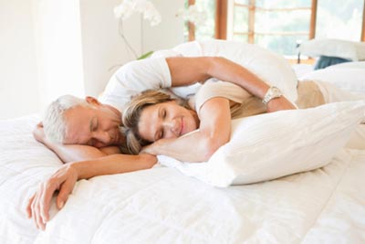 Tình dục tuổi mãn kinh vẫn có thể mang lại khoái cảm cho phụ nữ