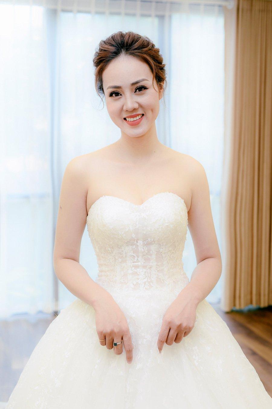Bạn gái Công Lý đi chụp ảnh váy cưới, dân mạng xôn xao mong đợi tin vui - Ảnh 7