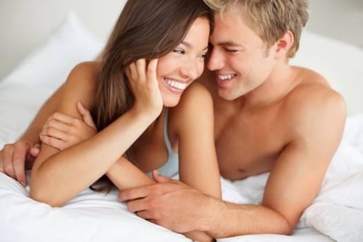 Việc ham muốn tình dục nhiều hay ít không phụ thuộc vào ngoại hình của người nam béo hay gầy