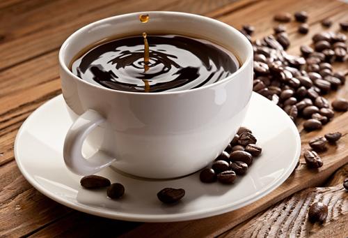 Sự thật về tác dụng của cafeine đối với thai kỳ của mẹ - Ảnh 1
