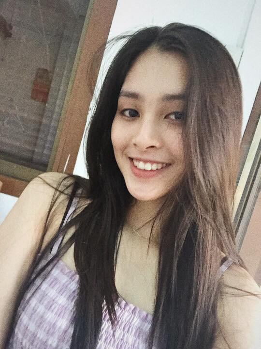 Mai Phương Thúy dự đoán ứng cử viên cướp ngôi 'Hoa hậu của các Hoa hậu' của Đặng Thu Thảo - Ảnh 5