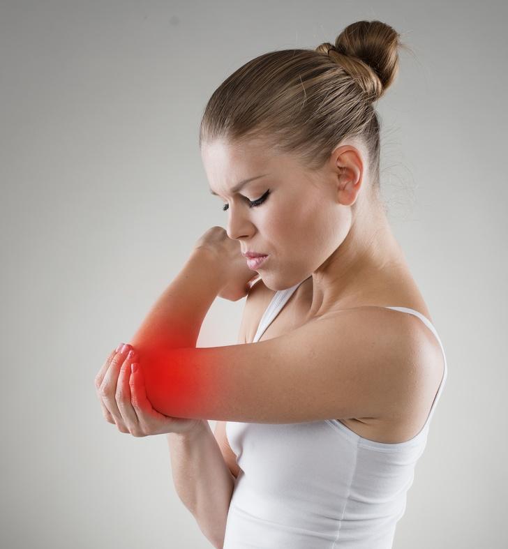 8 dấu hiệu bất ngờ của bệnh gan cảnh báo bạn cần đến bác sĩ càng sớm càng tốt - Ảnh 6