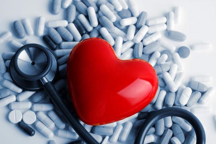 4 thói xấu cần nhanh từ bỏ để có trái tim khỏe mạnh - Ảnh 1