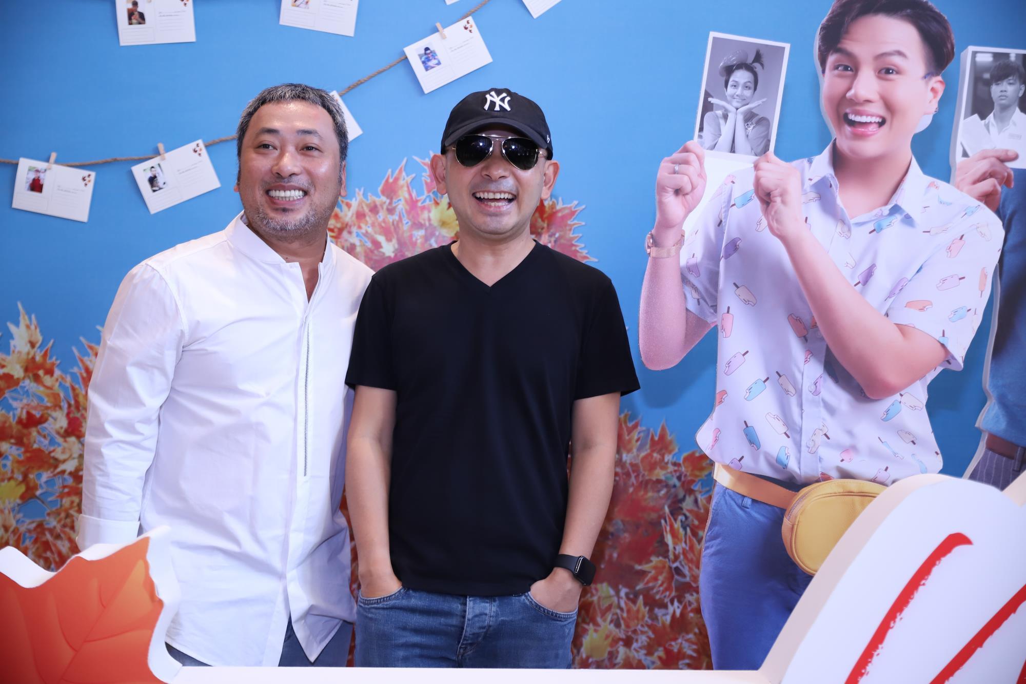 Duy Khánh đóng phim 3 tháng xuất hiện trong 3s trailer, Kay Trần giải thích nickname LONG 2K18CM - Ảnh 1