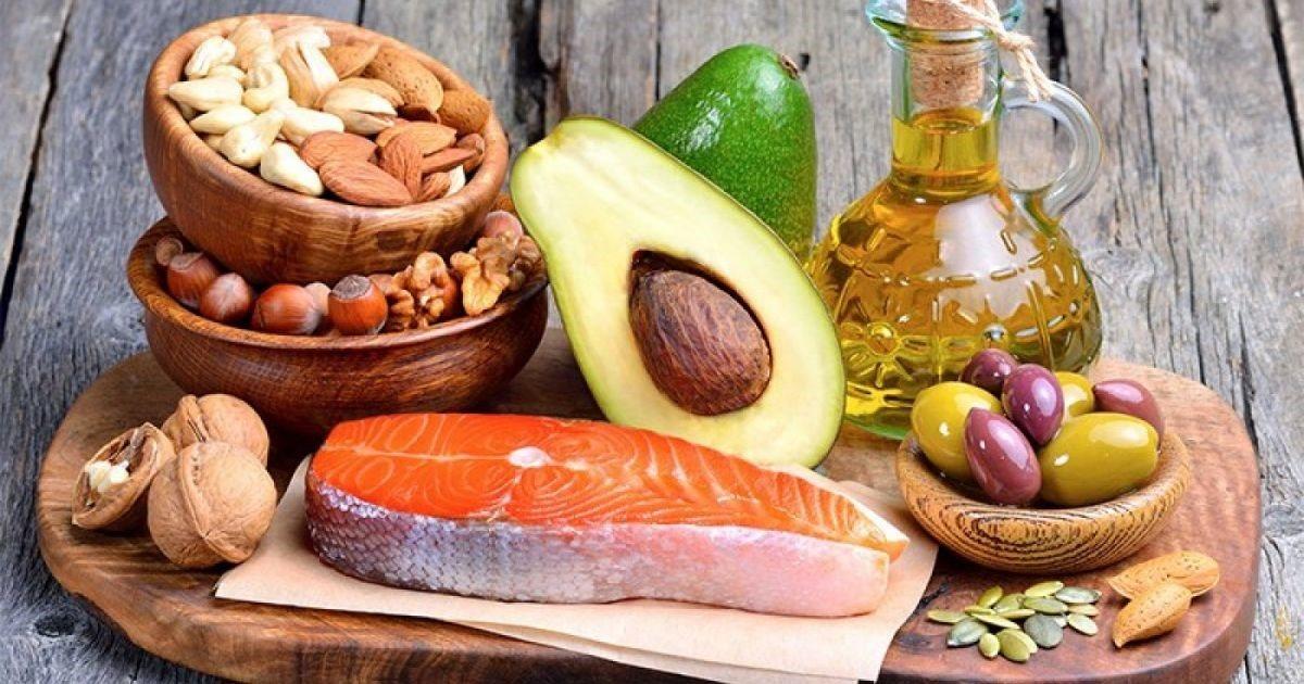 Các chất dinh dưỡng chính sau đây giúp bạn giữ dáng và khỏe mạnh hơn - Ảnh 2