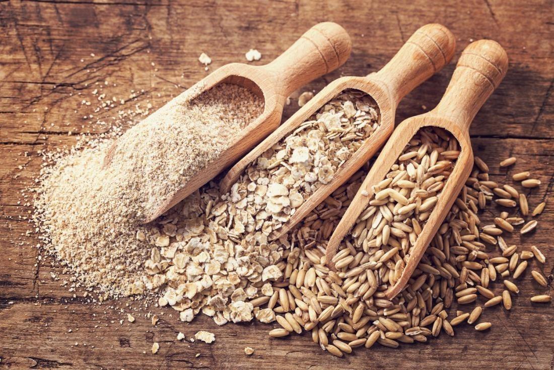 Các chất dinh dưỡng chính sau đây giúp bạn giữ dáng và khỏe mạnh hơn - Ảnh 3