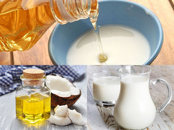 Khoáng chất thiết yếu có trong sữa tươi sẽ giúp bạn làm ẩm và phục hồi làn da bị cháy nắng nhanh chóng