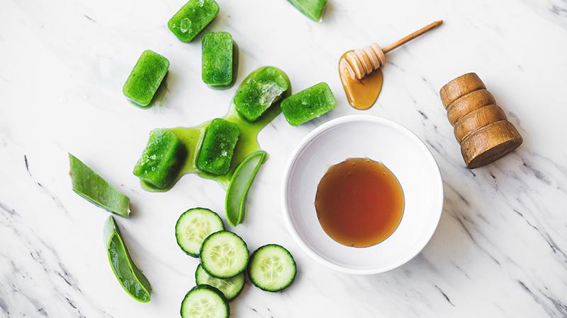 Thức uống thải độc cơ thể từ dưa leo cho bạn thanh nhiệt ngày nóng - Ảnh 3