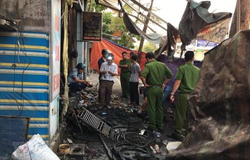 Vụ gia đình 3 người tử nạn vì hỏa hoạn ở Huế: 'Tiếng kêu cứu yếu dần rồi tắt lịm' - Ảnh 2