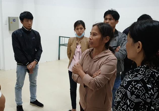 Mẹ sản phụ tử vong bất thường tại bệnh viện ở Đắk Lắk: 'Thời điểm trước khi vào phòng sinh, con tôi hoàn toàn khỏe mạnh' - Ảnh 2