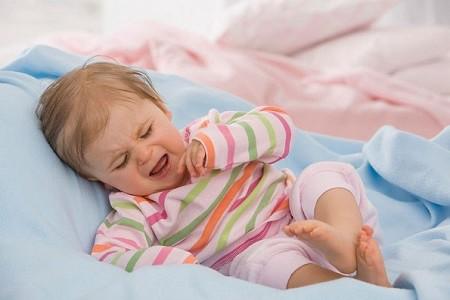 Hội chứng thận hư ở trẻ không chỉ ảnh hưởng đến thận mà còn tác động đến nhiều cơ quan khác nhau trong cơ thể. Ảnh minh họa: Internet