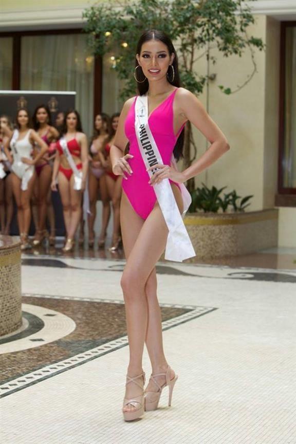 Sau kỳ tích top 5 Miss Universe, H'Hen Niê được bình chọn là Hoa hậu trình diễn áo tắm nóng bỏng nhất 2018 - Ảnh 10