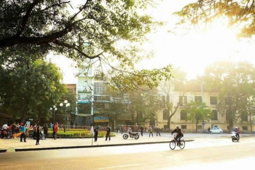 Dự báo thời tiết ngày 2/3: Hà Nội có nắng - Ảnh 1