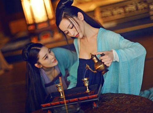 Bí mật chiêu ép mỹ nữ thời xưa trở thành kỹ nữ lầu xanh - Ảnh 2