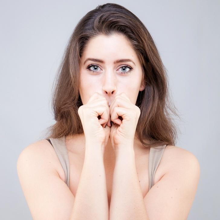 Kiên trì tập yoga cho mặt thường xuyên giúp gọn mũi