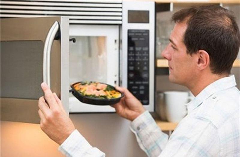 Bí quyết nấu ăn giúp giữ lại vitamin trong thực phẩm - Ảnh 1