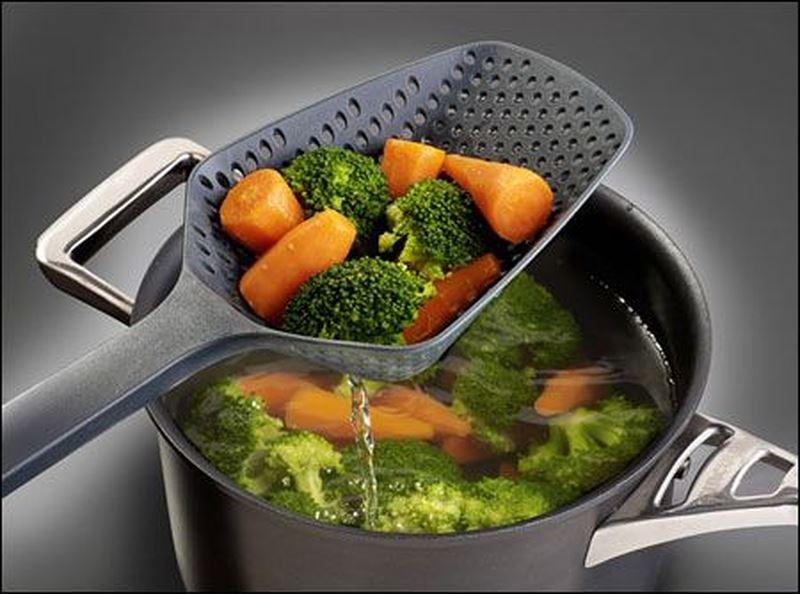 Bí quyết nấu ăn giúp giữ lại vitamin trong thực phẩm - Ảnh 3