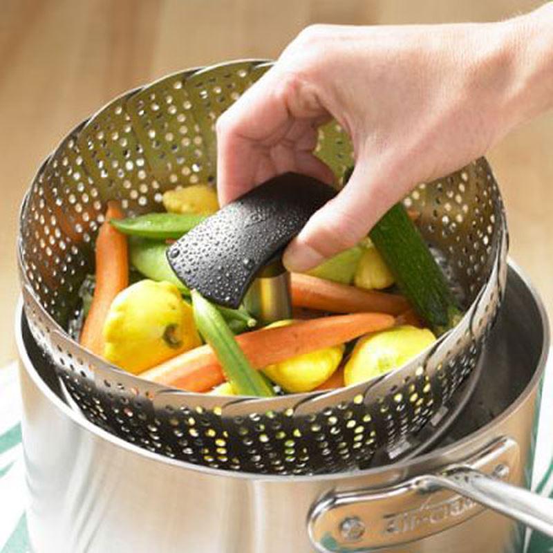Bí quyết nấu ăn giúp giữ lại vitamin trong thực phẩm - Ảnh 4