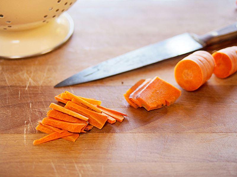 Bí quyết nấu ăn giúp giữ lại vitamin trong thực phẩm - Ảnh 5
