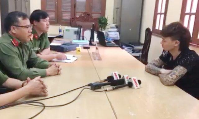 Giám đốc Công an Bắc Ninh: 'Khá Bảnh là đối tượng nghiện ngập, có nhiều tiền án tiền sự'  - Ảnh 1