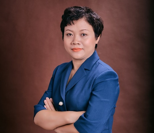 PGS.TS Chu Cẩm Thơ: Giúp con không sợ học - Ảnh 1