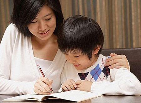 PGS.TS Chu Cẩm Thơ: Giúp con không sợ học - Ảnh 2