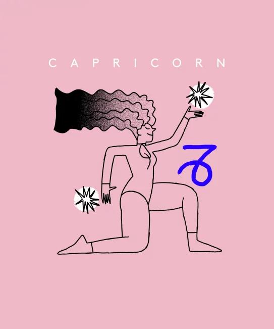 Tử vi sự nghiệp 2019 Horoscope cung Ma Kết: Nắm bắt sự thay đổi