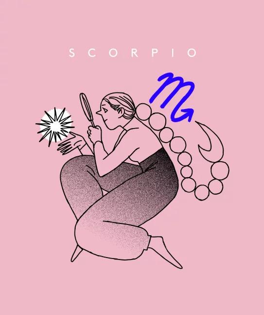 Dự báo tử vi sự nghiệp Horoscope 2019 cung Bọ Cạp: Chuẩn bị để bứt phá mạnh mẽ