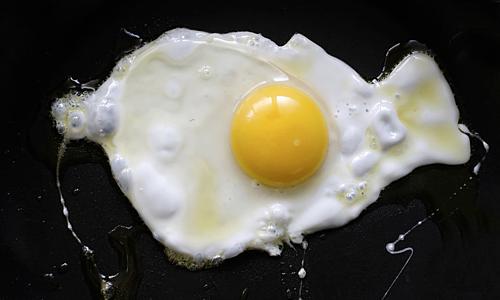 Bạn nên thêm trứng vào bữa ăn sáng để cung cấp nguồn năng lượng dồi dào cho cơ thể